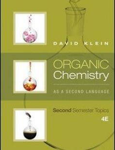 Organic Chemistry As a Second Language: Second Semester Topics 4th Edition free download by David R. Klein ISBN: 9781119110651 with BooksBob. Fast and free eBooks download.  The post Organic Chemistry As a Second Language: Second Semester Topics 4th Edition Free Download appeared first on Booksbob.com.