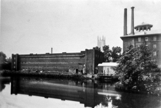 This is the first of our photos with details of the year it was taken in the caption. It shows the Silk Mill Doubling Shop, Derby, and it was photographed in 1855 by Victorian photographer Richard Keene.   Read more at http://www.derbytelegraph.co.uk/12-photos-which-show-derby-in-all-its-victorian-glory/story-29763632-detail/story.html#KaJtrFSKhH1TzRoH.99
