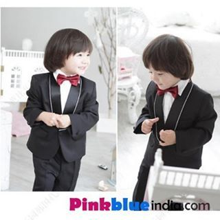 New Collection of Fashionable Designer Kids Formal Wear 2016 - Baby Boys Occasion Wear, First Birthday Party Dress for Infant Boys