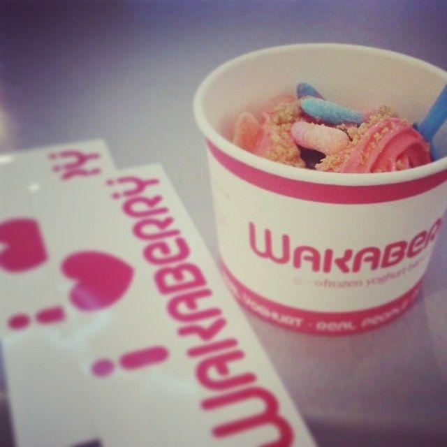 Wakaberry <3