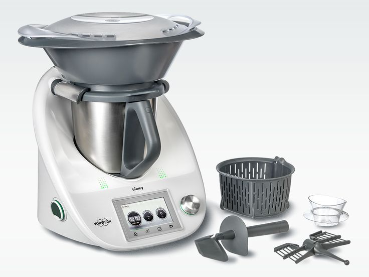 kuchenny gadget - TM5