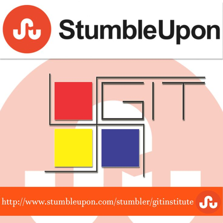 DISCOVER US! Find out what we like- Gandhinagar Institute of Technology uses StumbleUpon to share its all activities here... Follow us on StumbleUpon http://www.stumbleupon.com/stumbler/gitinstitute #git #gitonstumbleupon