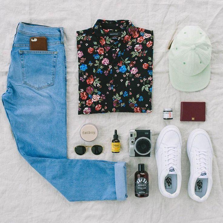 Mejores 15 imágenes de Clothes en Pinterest  c68159aa7904