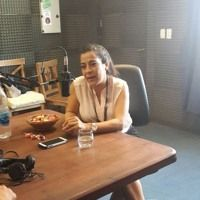 Radio Pachamama Carolina Moises Con Marta Argul hablo de educación by Pablo Moral on SoundCloud