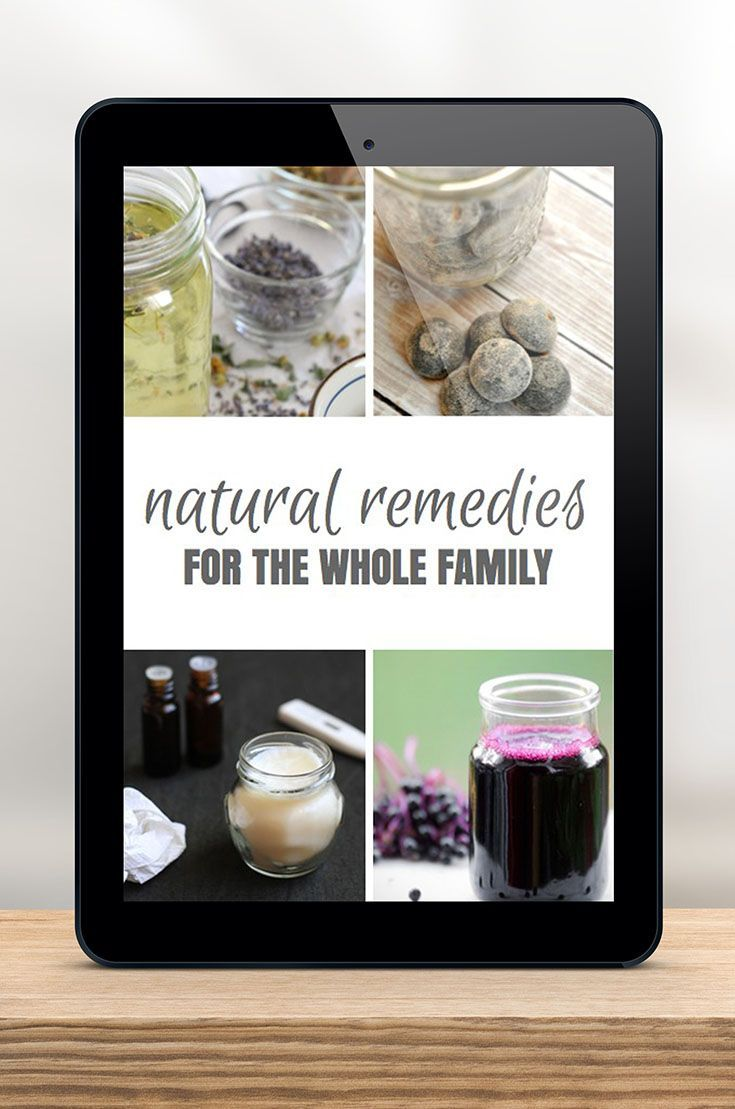 Free Diy Natural Remedies Ebook Download