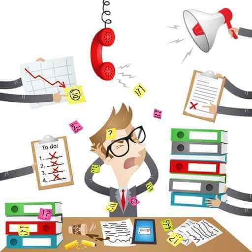 TDAH : 5 fois plus vulnérable au burnout