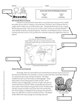 the 25 best ideas about text features worksheet on pinterest nonfiction text features text. Black Bedroom Furniture Sets. Home Design Ideas