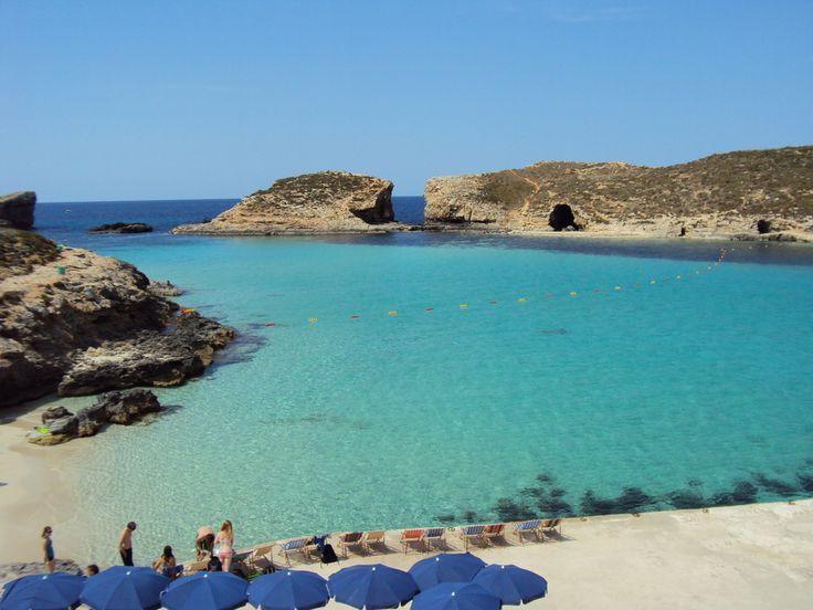 Výsledek obrázku pro malta pláže