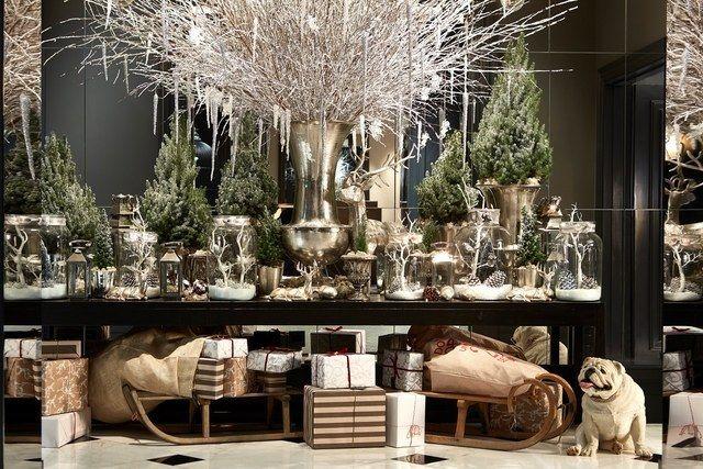 Decoração de Natal dos Hotéis pelo Mundo – Blogueira Pé no Altar