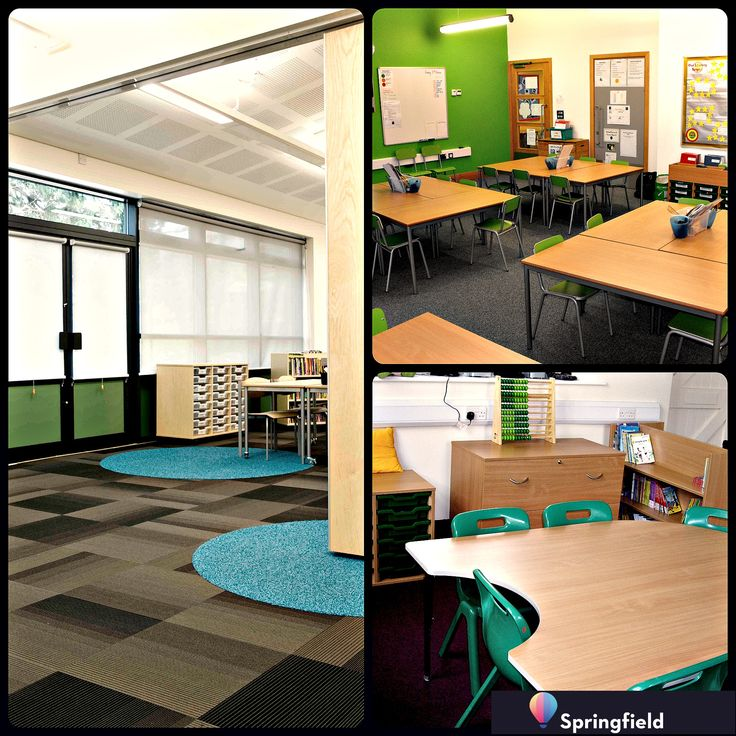 12 Best Classroom And Group Rooms