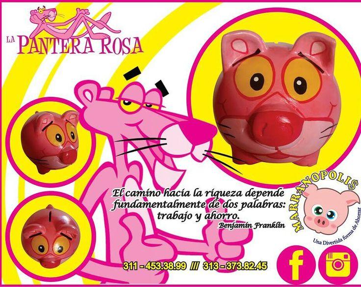 Panter Pig
