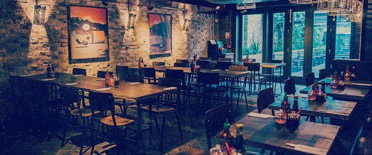 Wimbledon Vietnamese Restaurant - Fresh, Healthy Food | Pho London