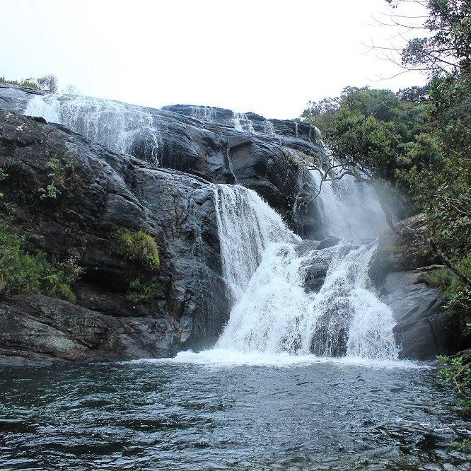 Sri Lanka Nuwara Eliyah