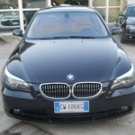 "BMW 535d Touring ""Full optional"" 272 Cv"