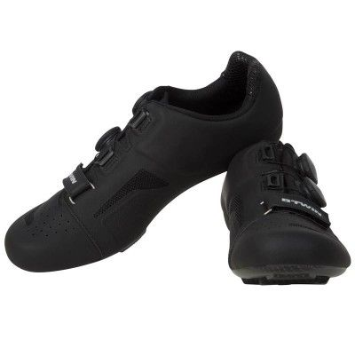 B'Twin 900 Carbon Road Cycling Shoes