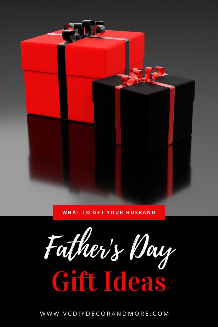 Fathers day gifts ideas from wife to husband vcdiy