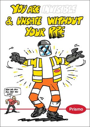 10 best images about safety and ppe on pinterest