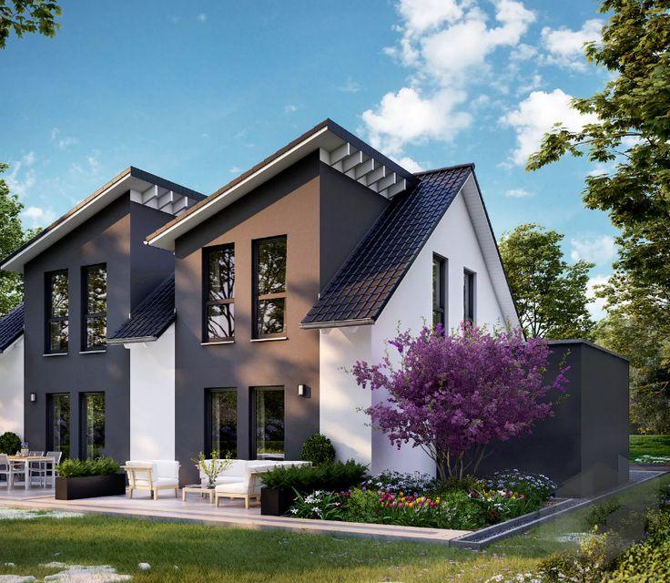 Awesome Einfache Dekoration Und Mobel Schluesselfertig Bauen Oder Bausatzhaus 2 #14: Fertighäuser - Schlüsselfertig Bis Euro