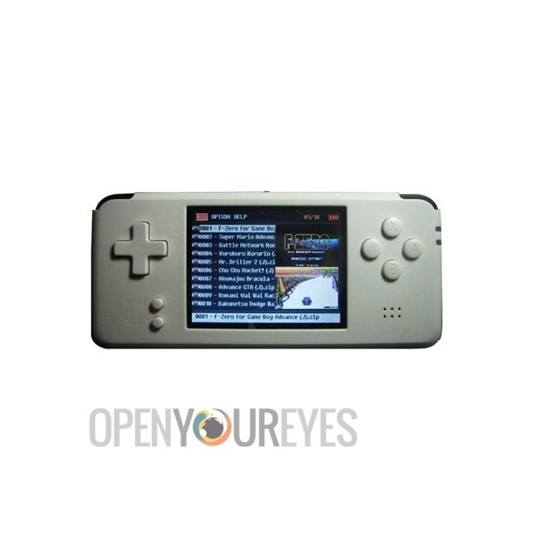 Open Your Eyes - Offerta CountDown Pre-Order !!! Key Two GBA
