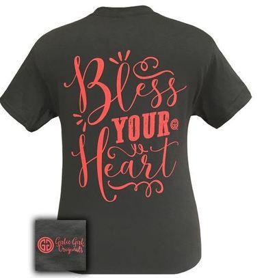 Girlie Girl Originals - BLESS YOUR HEART - GG-BLESS $17.99