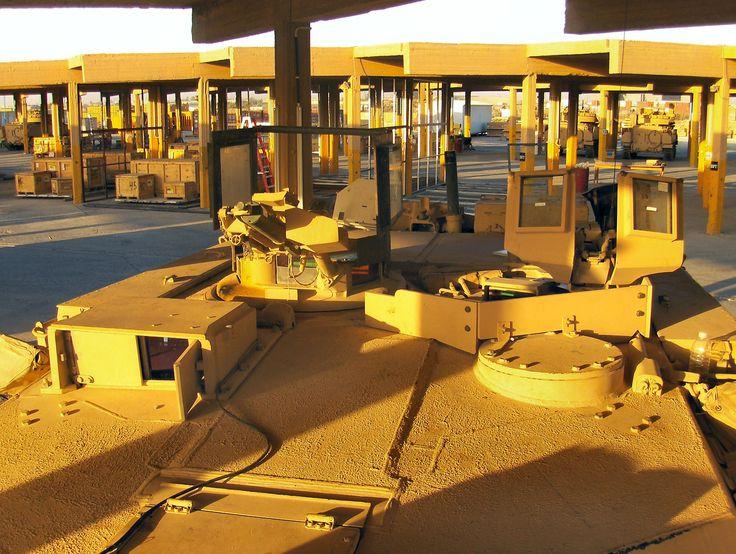 M1 ABRAMS (US ARMY - USMC)