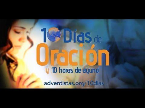 Sermón Llego la Hora - Pr. Erthon Kohler- #10diasdeoracion - Videos AdventistasVideos Adventistas