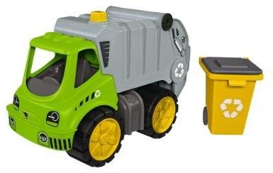 BIG 56827 - Power-Worker Müllfahrzeug