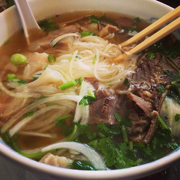 Pho Kim Long in San Jose, CA