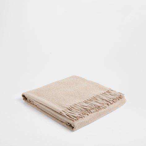 17 best images about zara home invierno 16 on pinterest for Zara home mantas