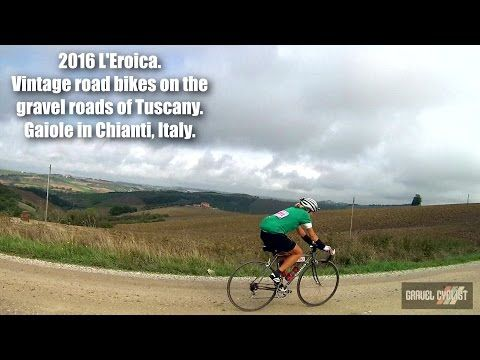 Eroica : The Tuscan festival that celebrates vintage cycling and wine   ToscanAmo.com