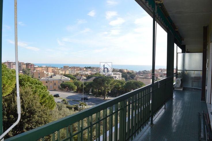 Residence Park Riviera Quarto • Vendita Genova • Studio Haupt