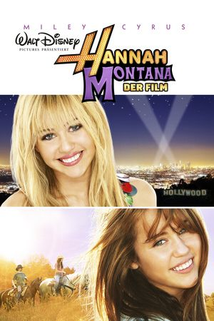 Watch Hannah Montana: The Movie Full Movie Streaming HD
