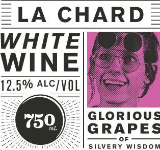La Chard ✶ La Wine Agency