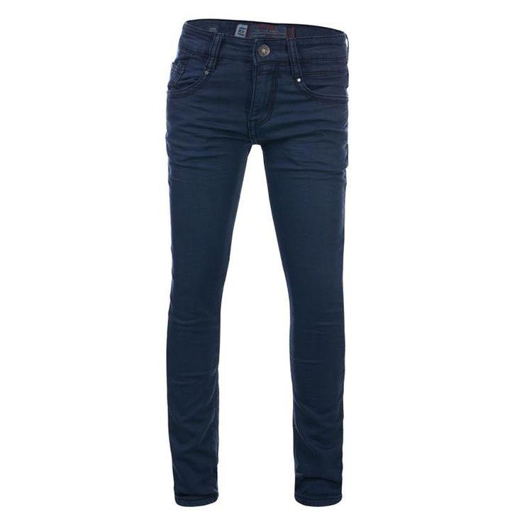 Blue Rebel MINOR - KING - skinny fit jeans - dudes