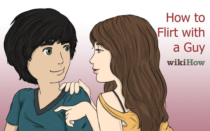 how to study effectively wikihow flirt