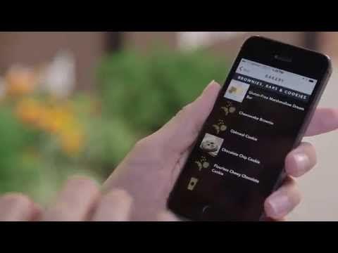 US: Starbucks expanding mobile-ordering service