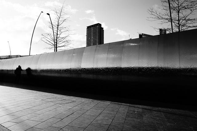 Sheffield station, via Flickr.