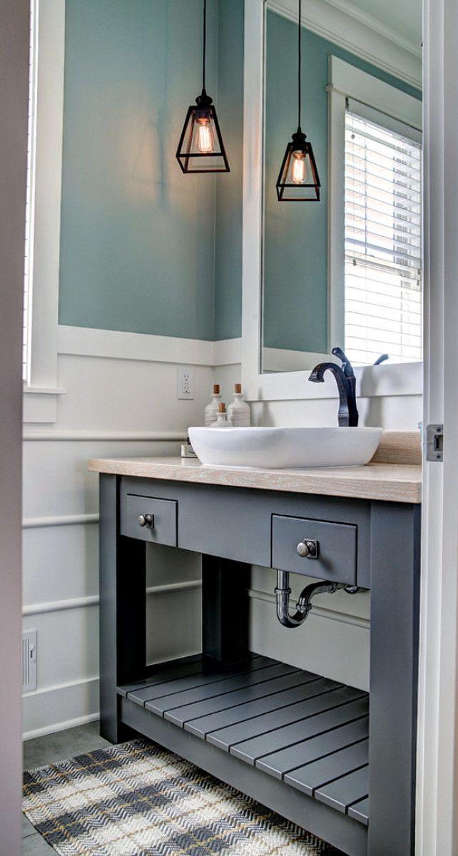 Best 25 Coastal Powder Room Ideas On Pinterest Small Pedestal Sink Paint Colors For Living