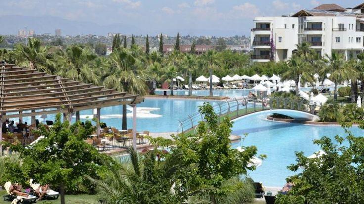 Hotel Barut Lara, Lara, Antalya, Turcia
