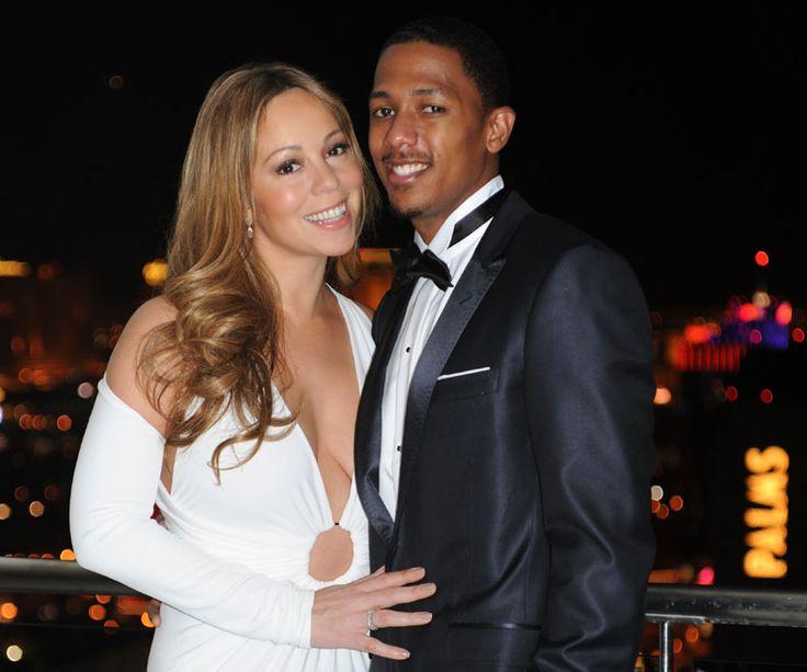 """Mariah Carey canta sobre Nick Cannon: """"Eu sei que você me traiu, filho da p***!"""" http://angorussia.com/entretenimento/fama/mariah-carey-canta-sobre-nick-cannon-eu-sei-que-voce-me-traiu-filho-da-p/"""