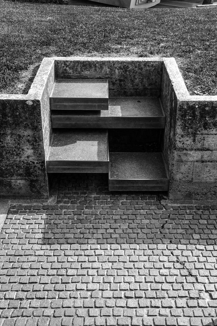 17 best images about carlo scarpa on pinterest the for Carlo scarpa tomba