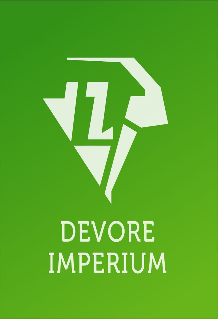 Star Trek Devore Imperium Logo Flat Desgin