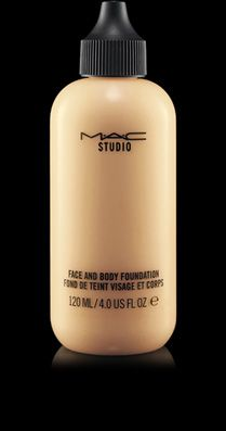 MAC Cosmetics: M·A·C Studio Face and Body Foundation 120 ml in C1
