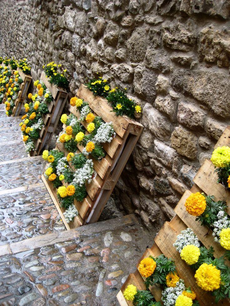 Girona - Temps de flors 2016