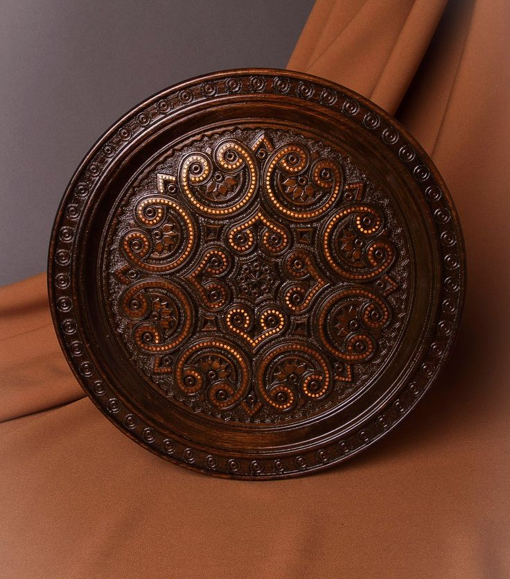17 best images about decorative wooden wall plates on for Decorative wall dishes