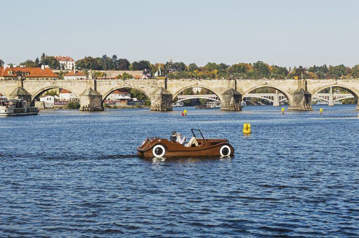 Praha - Vltava a Karlův most #prague #praha #czechrepublic #wandering #wanderlust #ceskarepublika #vltava