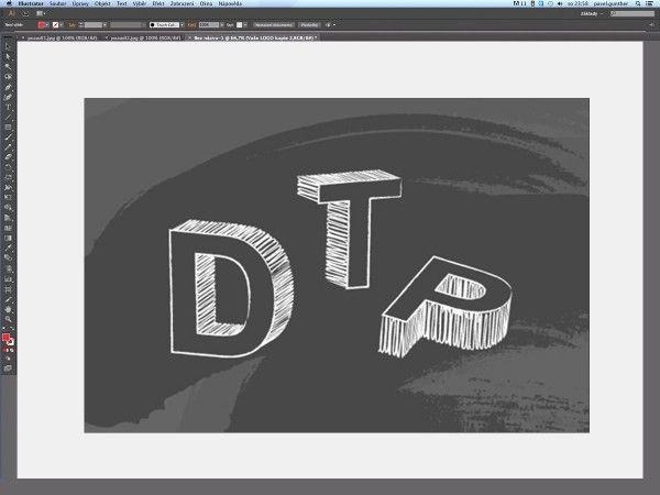 V prvním dílu série věnující se 3D modelování v Illustrátoru jsme si vyzkoušeli, jak pomocí rotace vymodelovat realistickou ilustraci ovoce. V tom dnešním