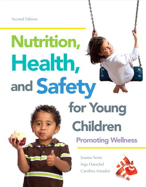 nutrition for the young child Online companion: health, safety, and nutrition for the young child, 5e chapter 1: interrelationship of health, safety, and nutrition canadian institute of child health (cich) wwwcichca.