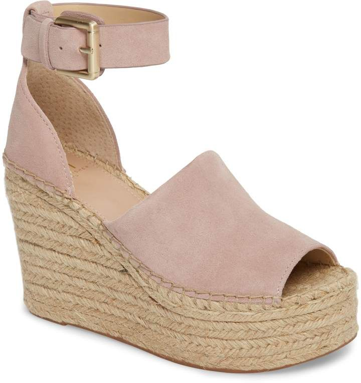 dc02cbaaa6a Shop for Marc Fisher Adalyn Espadrille Wedge Sandal at ShopStyle ...