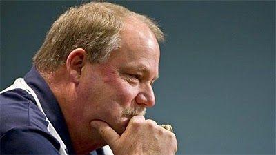 Mike Holmgren Looking to Get Back in to Coaching? | FatManWriting
